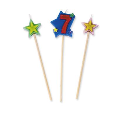 Candela-Numerale-su-stecco-N.-7-cm12