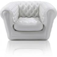 Vendita poltrone e sofa gonfiabili per interni ed esterni - salotti - giardini - terrazze - campeggio - eventi e promozioni - 1 POSTO