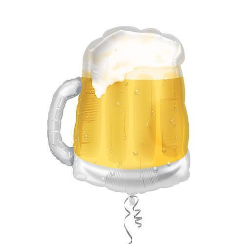 Super Boccale gonfiabile Addobbi festa della birra HG15