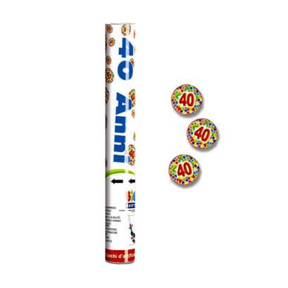 CANNONE-SPARA-CORIANDOLI-40-ANNI-30cm