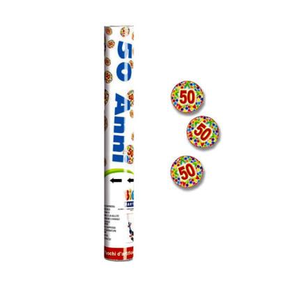 CANNONE-SPARA-CORIANDOLI-50-ANNI-30cm