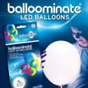 Palloncini-Luminosi-Balloominate-5pz-LED-Luce-BIANCA-Fissa