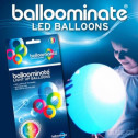Palloncini-Luminosi-Balloominate-5pz-LED-Luce-BLU-BLUE-Fissa
