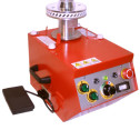 Macchina-professionale-per-zucchero-filato-Modello-Smarty-con-testata-a-1-Serbatoio-foto2