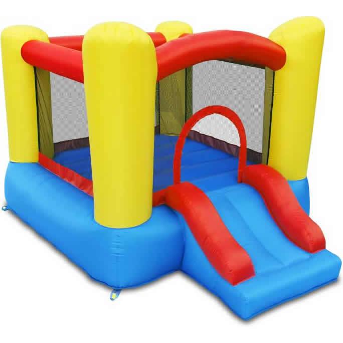 Vendita gioco gonfiabile scivolino gonfiabile per bambini - Casa gonfiabile per bambini ...