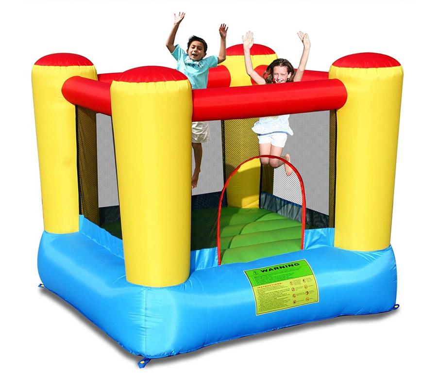 Vendita gonfiabile salterello top gioco gonfiabile per bambini - Casa gonfiabile per bambini ...