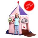 Fairy Princess Castle - Il Castello della Principessa la perfetta incarnazione del sogno di tutte le bambine