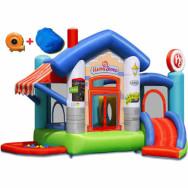 Vendita acquisto Castello Gonfiabile Happy Store