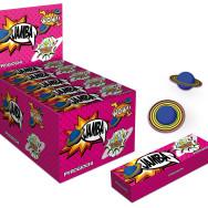 4 Girandola Jamba - 1 scatola contiene 4 girandole