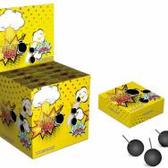 Multiflash palla di fuoco - 1 scatola contiene 9 palle di fuoco