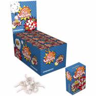 Petardini pop rok - scatola contenente 50 petardini