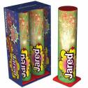 fontane jared - 1 scatola contiene 2 fontane jared