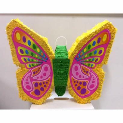 Pentolaccia - Pignatta Farfalla - dimensioni cm 59 x 48h