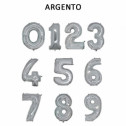 NUMERO-GONFIABILE-GIGANTE-in-MYLAR-color-ARGENTO-dimensione-cm-100