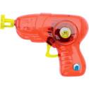Pistola spara bolle che si illumina quando si preme il grilletto - Mod. Babbol Bubble Gun - Medium new1