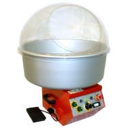 Macchina-professionale-per-zucchero-filato-Modello-Smarty-con-testata-a-1-Serbatoio_