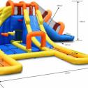 vendita-parco-acquatico-tre-scivoli-arrampicata-tunnel-canestro-basket-e-boxing-ideale-per-le-tue-feste-estive-1