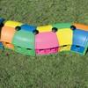 wagon-toy-modello-b-set-5-vagoni-allestimento-area-giochi-9