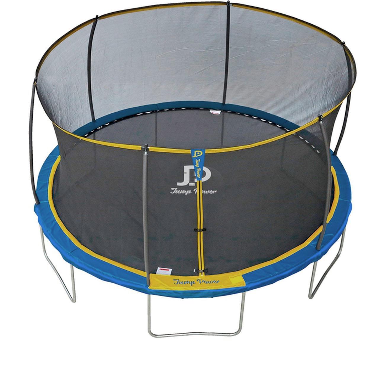 Tappeto elastico JP Prince modello diametro 366 cm